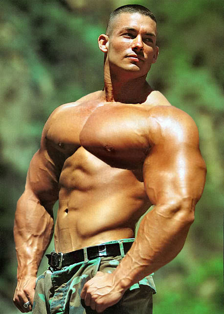 November amateur bodybuilding jamie list Chinese men