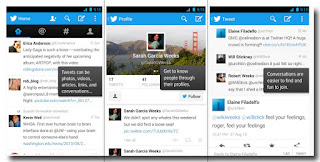 Aplikasi Chat Android Terbaru dan Terpopuler