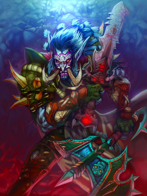Wallpapers free wallpapers desktop backgrounds world of troll hunter warcraft backgrounnd thecheapjerseys Image collections
