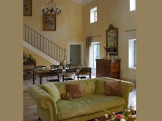 salon casa provenza