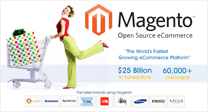 ClickPro Media - Magento Open Source eCommerce