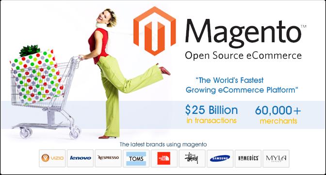 ClickPro Media - Magento Open Source eCommerce