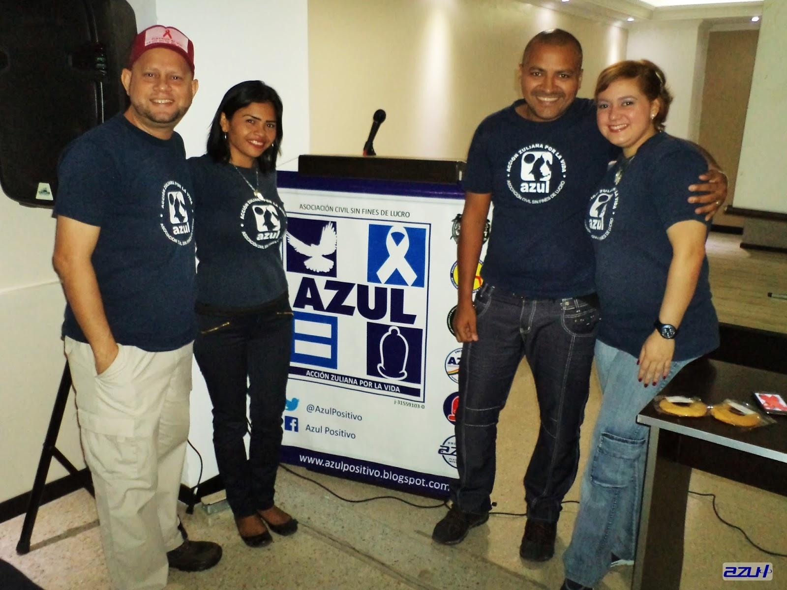 Acción Zuliana por la Vida: octubre 2015