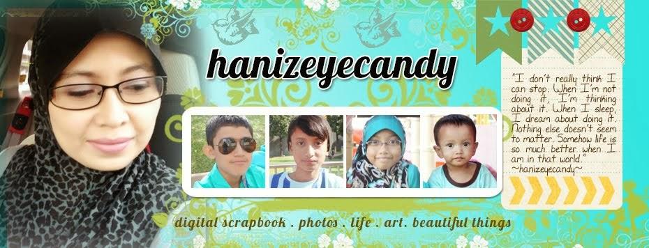 ~haniz-eyecandy ~