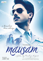 Shahid Kapoor in Mausam
