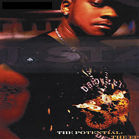 J. Starr - The Potential (EP)