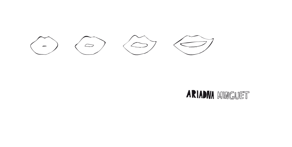 Ariadna Minguet