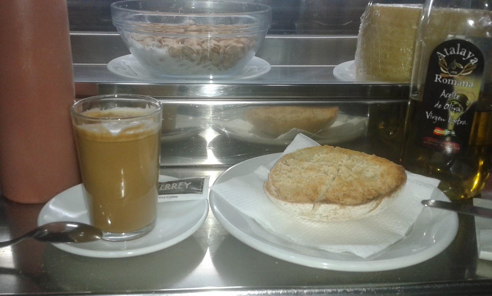 D nde desayunar en sevilla desayunos en casa f lix reina mercedes - Desayunos en casa ...