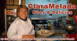 Clara Melada Jacumã
