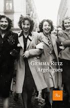 Argelagues, de Gemma Ruiz.
