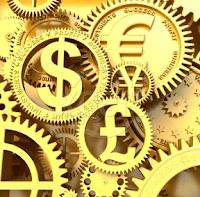 La maquinaria economica