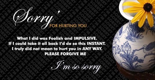 Sorry Wallpapers Free Download Hd Wallpapers