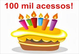 100 mil acessos!
