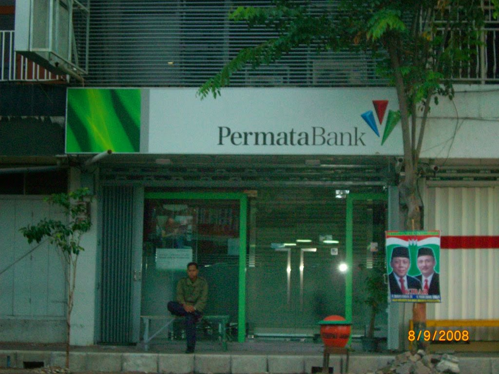 Bank Permata Cabang Probolinggo