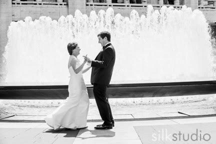 Andrea greenwald wedding