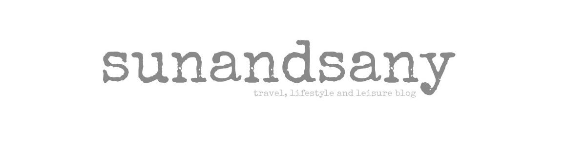 sunandsany
