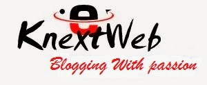 Knextweb-Blogging With Passion
