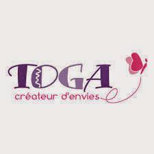 Toga - le blog