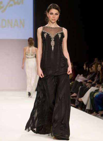 Style4urban Dubai Fashion Week Ekta Singh Collection