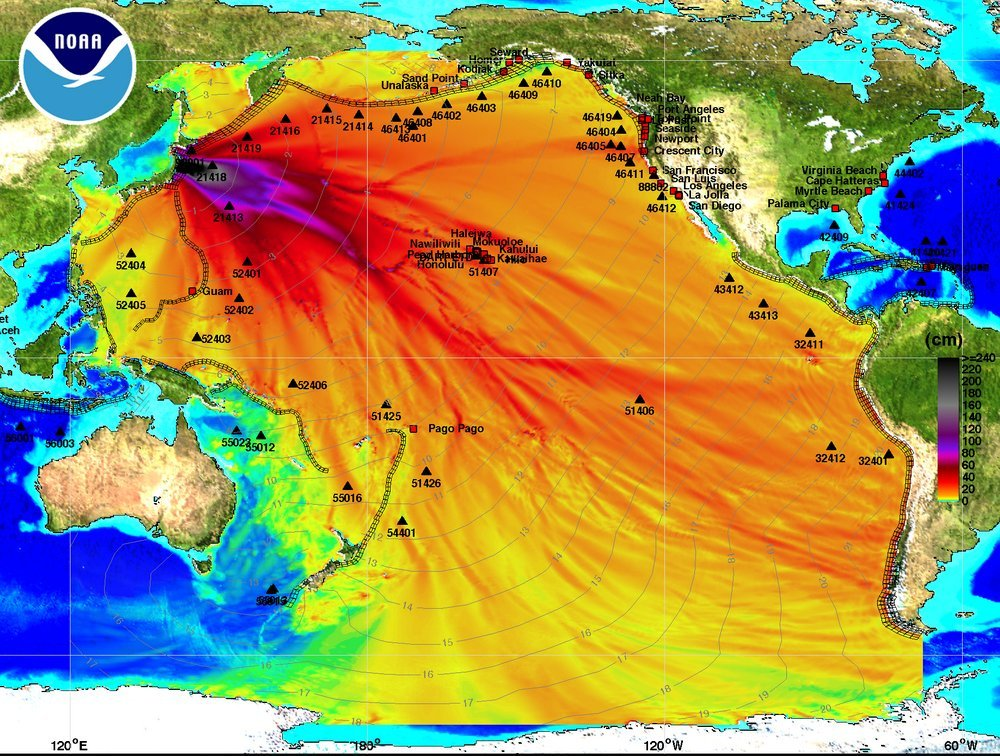 a research on tsunami in japan Research platform to scholars worldwide previously  (iodp) scientific and  operational panels  earthquake and largest tsunami in japan's.