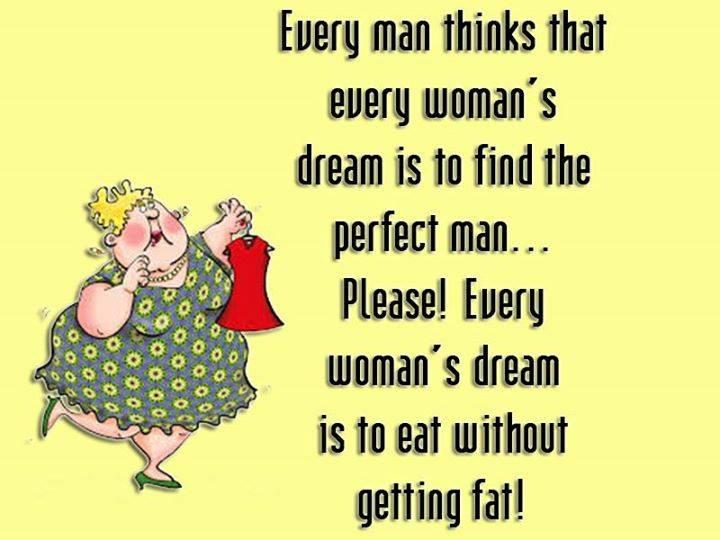 The perfect dream