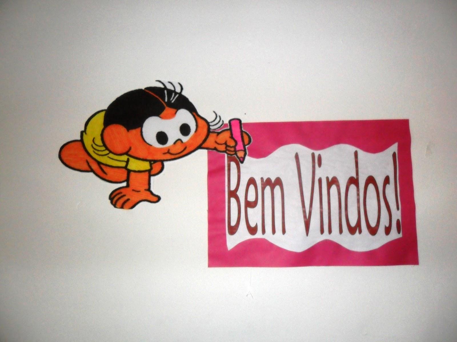 Psicopedagoga Daniele Andrade Para A Decora O Da Sala Turma Da  -> Como Decorar Uma Sala De Atendimento Psicopedagogico
