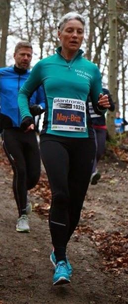 May-Britt Hansen