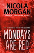 MONDAYS ARE RED IS BACK!