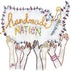 Handmade Nation: movie &amp; book