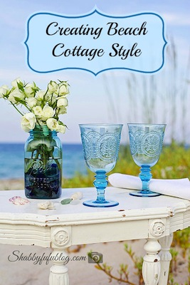 Tips To Create Beach Cottage Style
