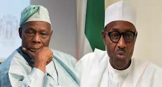 Aisha reacts to Obasanjo's statement, calls Buhari a loser
