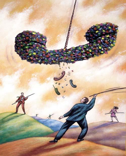 economia teoria y politica: