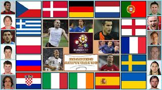 ¿Cual sería el equipo ideal de la Eurocopa 2012?