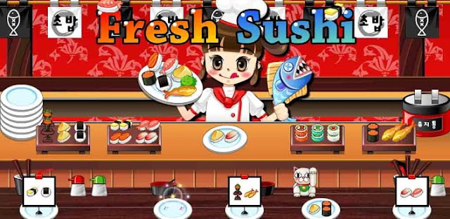 FRESH SUSHI V1.0 APK [FULL][FREE]