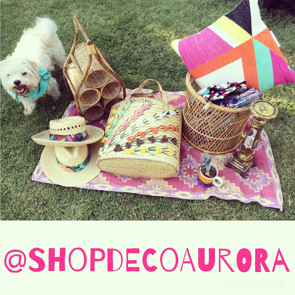 SHOP DECO AURORA