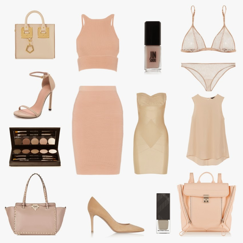 WishList - Shopping - Fashion - Style