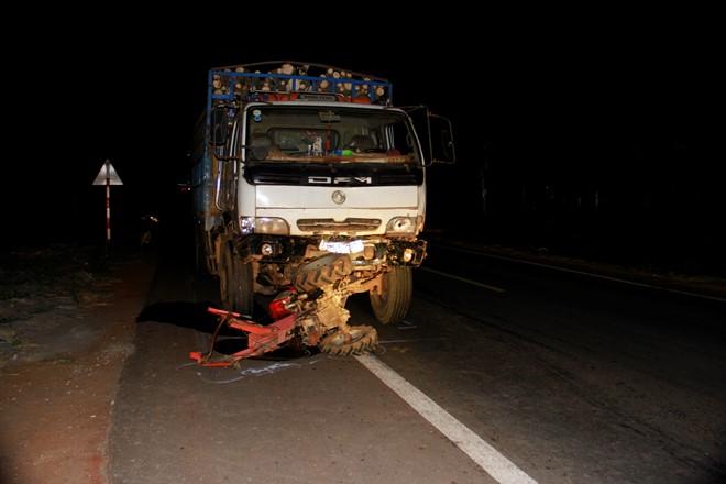 Tạm giam 4 tháng tài xế gây tai nạn thảm khốc ở Gia Lai