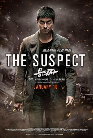 Nghi Phạm - The Suspect - 2014