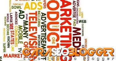 cara membuat iklan melayang di blog