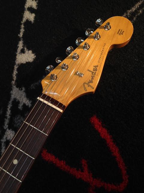 Fender OCR