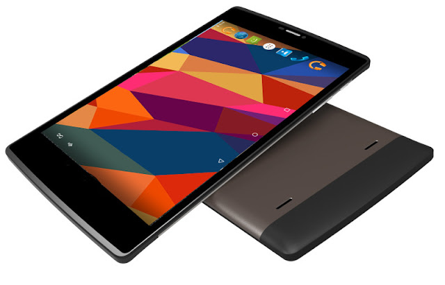 Micromax Canvas Tab P680 Android Voice Call Tablet