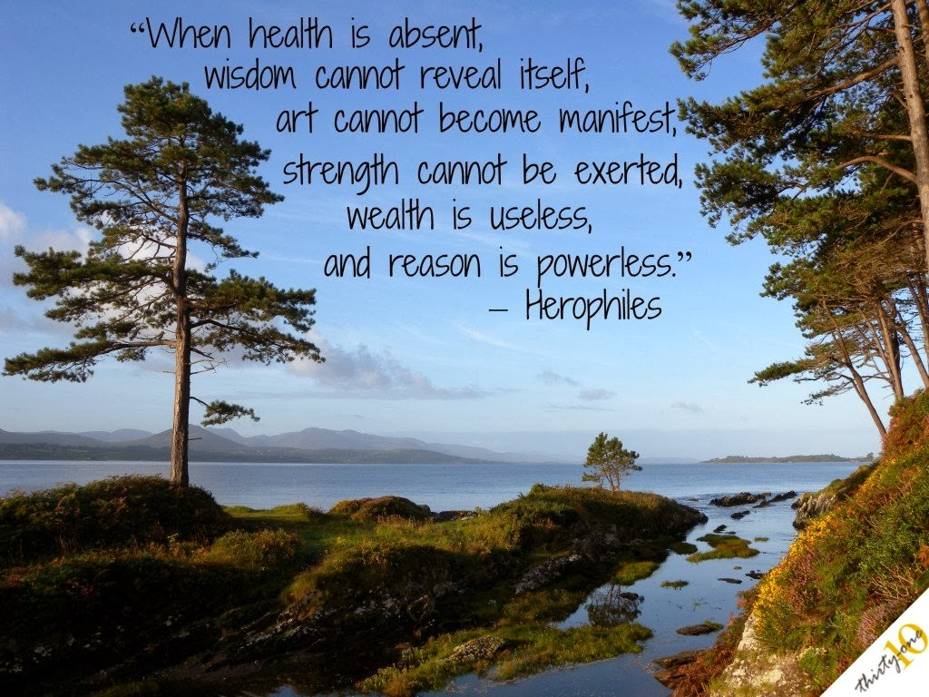 healthy, lifestyle, take care of yourself, one body, one mind, healthy is wealth