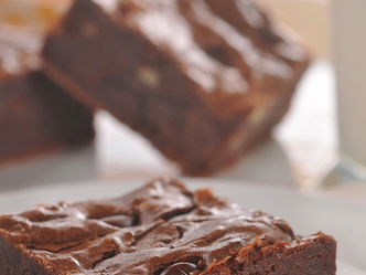 Cara Membuat Brownies Rasa Coklat