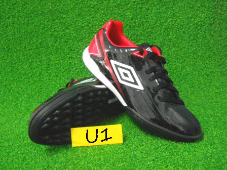 Sepatu Futsal League Umbro Nike Adidas Eagle Spotec