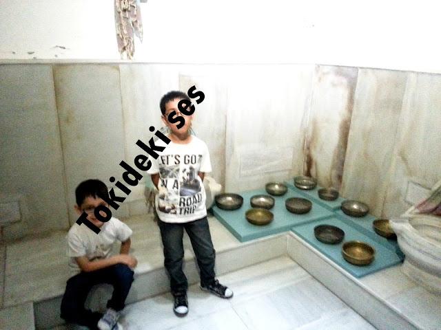 Beypazarı Türk Hamamı Ve Yaşayan Müze Gezileri