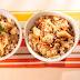 Receita para o Réveillon: 'arroz 7 cereais com bacalhau'