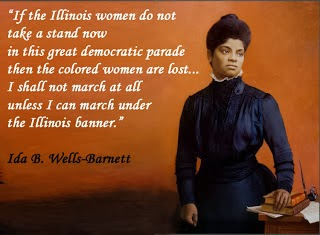 essay on ida b wells