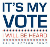 It's My Vote