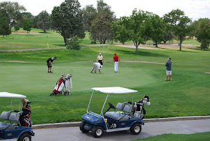 Los Altos Golf Course is located minutes from the Amerstone Inn & Event Center.