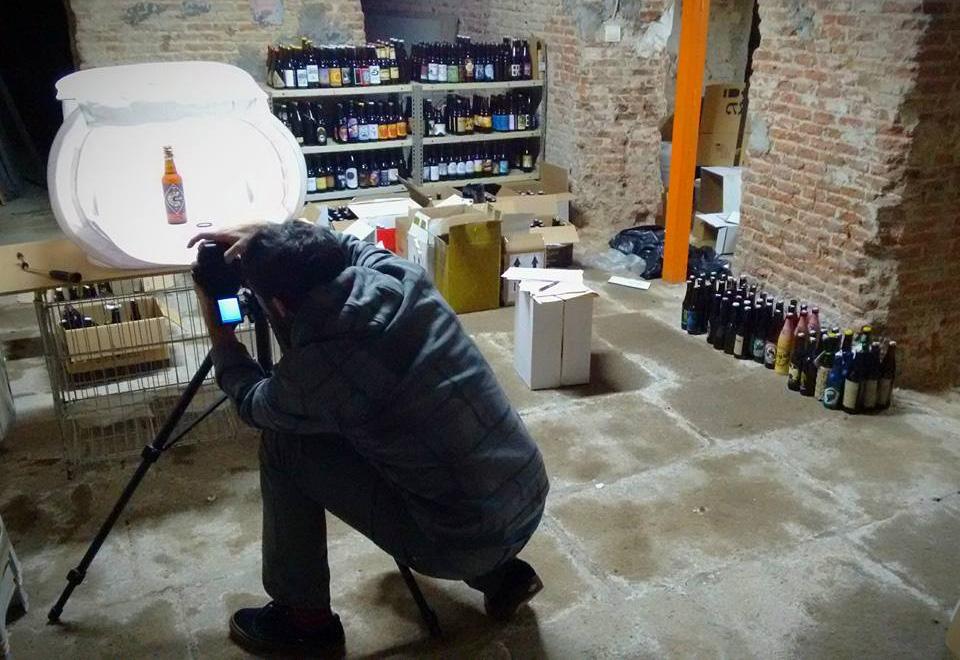 El jard n del l pulo el blog de cerveza 152 cervezas for El jardin del lupulo